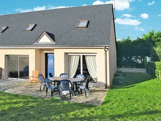 3 bedroom Villa in Hauteville-sur-Mer, Normandy, France - 5441971