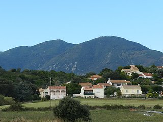 3 bedroom Apartment in Bravonne, Corsica, France : ref 5052073
