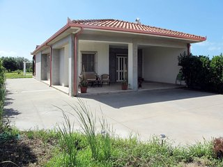 3 bedroom Villa in Santa Maria del Focallo, Sicily, Italy : ref 5642563