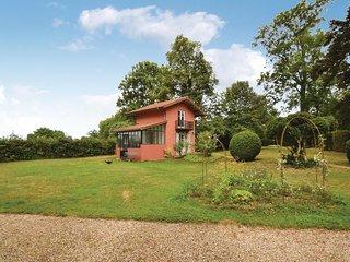 2 bedroom Villa in Bard-lès-Époisses, France - 5675993