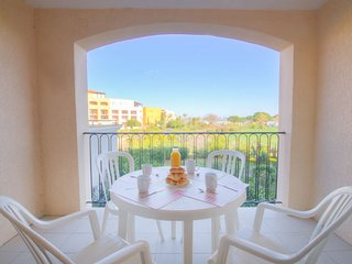 1 bedroom Apartment in Minuty, Provence-Alpes-Côte d'Azur, France - 5084041