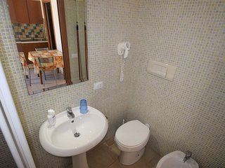 Case Campanella Holiday Home Sleeps 4 with Pool Air Con and WiFi - 5310523
