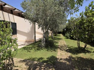 Case Campanella Holiday Home Sleeps 4 with Pool Air Con and WiFi - 5310519