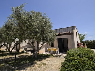 2 bedroom Villa in Marsala, Sicily, Italy : ref 5310519