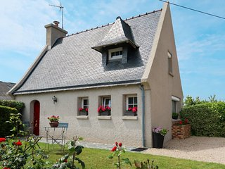 1 bedroom Villa in Brétouaré, Brittany, France : ref 5650225