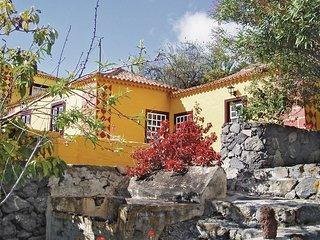 1 bedroom Villa in Fuencaliente de la Palma, Canary Islands, Spain : ref 5566588