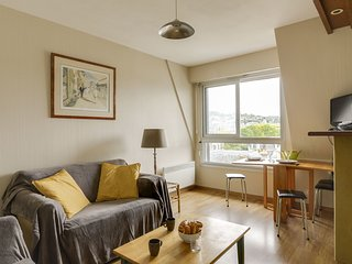 1 bedroom Apartment in Deauville, Normandy, France : ref 5675691