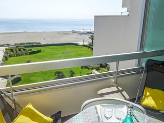 1 bedroom Apartment in Canet-Plage, Occitanie, France - 5620661