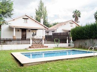Casa El Manantial