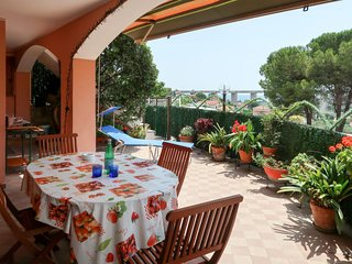 2 bedroom Apartment in Corradi, Liguria, Italy : ref 5651227