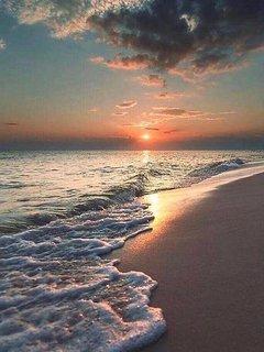 Beautiful Cyprus Sunsets