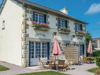 2 bedroom Villa in Saint-Cast-le-Guildo, Brittany, France - 5675922