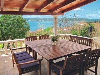 3 bedroom Villa in Karin, Zadarska Županija, Croatia : ref 5437536