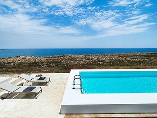 3 bedroom Villa in Portopalo di Capo Passero, Sicily, Italy : ref 5688522