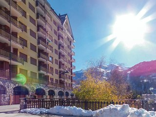 1 bedroom Apartment in Limone Piemonte, Piedmont, Italy : ref 5571530