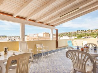 2 bedroom Apartment in San Vito Lo Capo, Sicily, Italy : ref 5585631