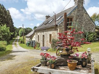 3 bedroom Villa in Kerpourhant, Brittany, France : ref 5532871