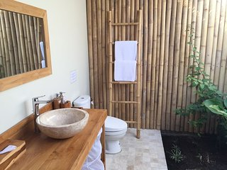 Gili Tenda Glamping Resort (Twin Bungalow 1)