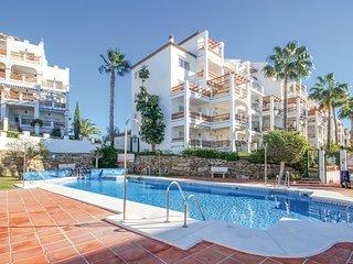 2 bedroom Apartment in La Cala De Mijas, Andalusia, Spain : ref 5579477