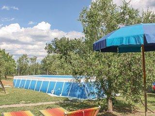 2 bedroom Villa in Sant'Anastasio, Tuscany, Italy - 5680938