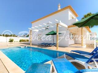 V3 Parra 8 - private pool