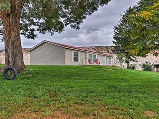 Ranch House in Boulder! Gateway to Nearby Parks!