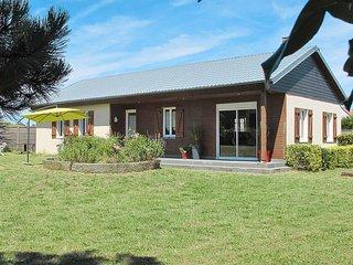 3 bedroom Villa in Anneville-sur-Mer, Normandy, France - 5649820