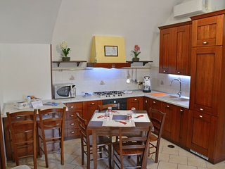 1 bedroom Apartment in Acanfora, Campania, Italy : ref 5674817