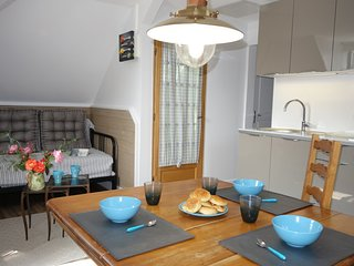 1 bedroom Apartment in Trouville-sur-Mer, Normandy, France : ref 5636805