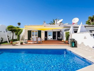 Angy House , un petit paradis ensoleillé ...