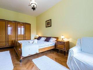 Hosana apartments / Apartment with Terrace