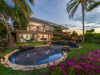 3BD Ke Kailani 1C at Mauna Lani - Private Luxury Estate Home w/ Pool & Spa + Inc