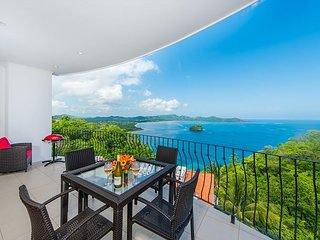Jaw-Dropping Ocean Views, Unforgettable Sunsets, 2 Pools!