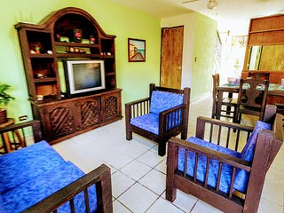 Alice's Home in Cancun