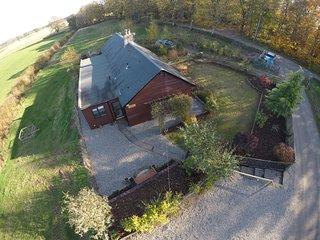 Corrie Cottage, Crieff