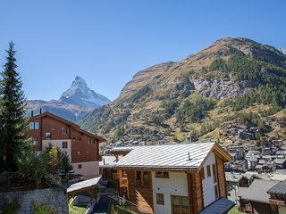 Shangri-La - 2  Bedrooms - Matterhorn View