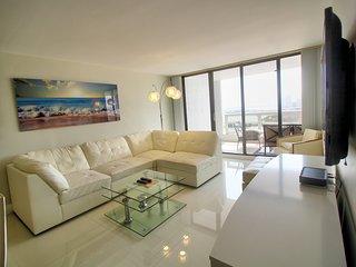 Downtown Miami 1Bed/1.5Bath Retreat 2052