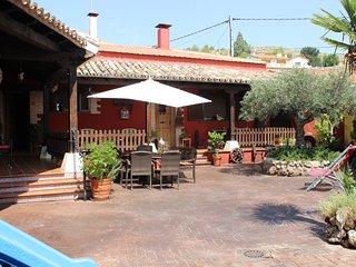 Casa Rural Tinao de la Petra de Fuentidueña de Tajo...a 45 minutos de Madrid