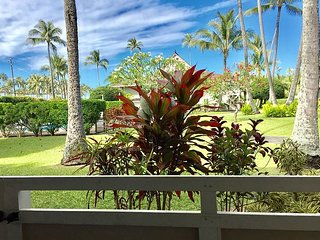Plantation Hale Suites H7, Walk to town, Near Beaches, AC in Unit, Wifi