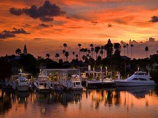PassAGrille Anheuser Busch Resort Bay&Captain