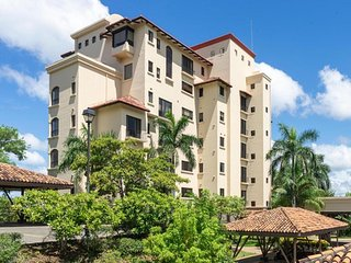 Beautiful Ocean View 1 Bedroom Condo at Reserva Conchal