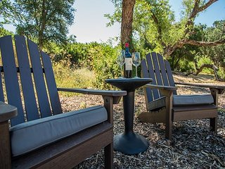 Willow & Vine--Your Upscale Destination in Paso Robles!