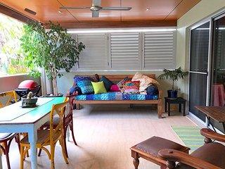 Luxe 2 Bedroom, 2 Bath Apartment