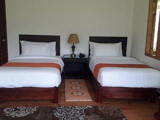 Himalayan Keys Forest Resort - Cottage 1