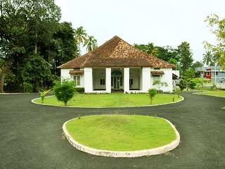 A Heritage homestay offer the ideal place to stay...