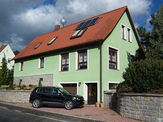 Ferienwohnung  ' An der St. Ludmila ' zwischen Bautzen und Kamenz