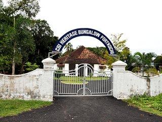 CSI Heritage Bungalow Fort Kochi