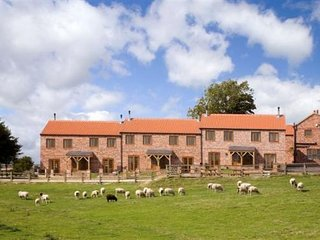 Red House Farm Cottages - Cottage 2