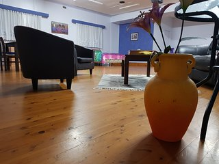 Inverell Accommodation - Pet friendly