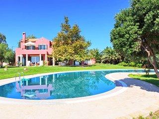 Stella Di Helis 6 Bedroom Villa